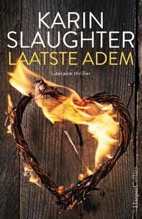 Laatste adem-Karin Slaughter-eBook