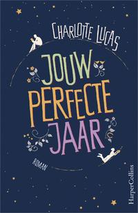 Jouw perfecte jaar-Charlotte Lucas-eBook