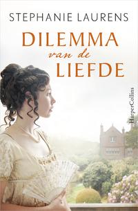 Dilemma van de liefde-Stephanie Laurens-eBook