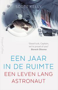 Een jaar in de ruimte-Scott Kelly-eBook