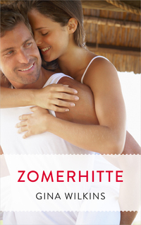 Zomerhitte-Gina Wilkins-eBook