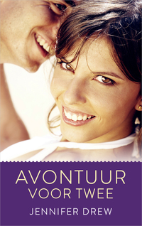 Avontuur voor twee-Jennifer Drew-eBook