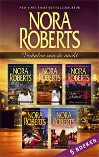 Verhalen van de nacht (5-in-1)-Nora Roberts-eBook