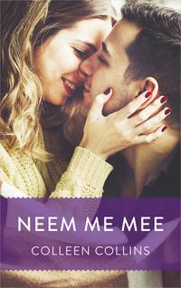 Neem me mee-Colleen Collins-eBook