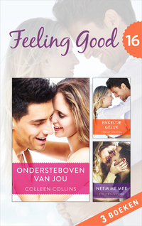 Feeling Good 16 (3-in-1)-Colleen Collins, Holly Jacobs-eBook
