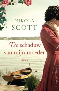 De schaduw van mijn moeder-Nikola Scott-eBook
