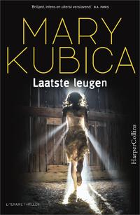 Laatste leugen-Mary Kubica-eBook