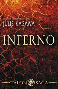 Inferno-Julie Kagawa-eBook