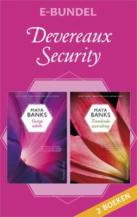 Devereaux Security-Maya Banks-eBook