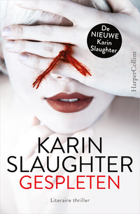 Gespleten-Slaughter Karin-eBook