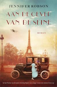 Aan de oever van de Seine-Jennifer Robson-eBook