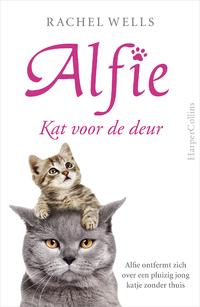 Kat voor de deur-Rachel Wells-eBook