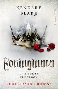 Koninginnen-Kendare Blake-eBook