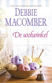 De wolwinkel-Debbie Macomber-eBook