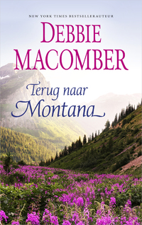 Terug naar Montana-Debbie Macomber-eBook