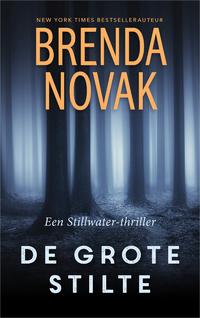 De grote stilte-Brenda Novak-eBook