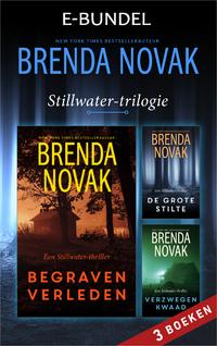 Stillwater-trilogie-Brenda Novak-eBook