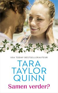 Samen verder?-Tara Taylor Quinn-eBook