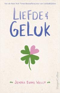 Liefde & geluk-Jenna Evans Welch-eBook