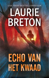 Echo van het kwaad-Laurie Breton-eBook