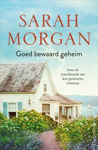 Goed bewaard geheim-Sarah Morgan-eBook