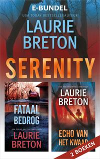 Serenity-Laurie Breton-eBook