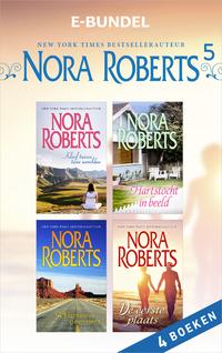 Nora Roberts e-bundel 5-Nora Roberts-eBook
