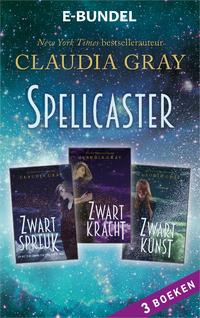 Spellcaster-Claudia Gray-eBook