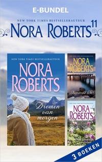 Nora Roberts e-bundel 11-Nora Roberts-eBook