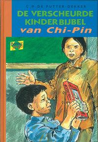 De verscheurde kinderbijbel van Chi-Pin-C.M. de Putter-Dekker-eBook
