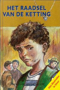Het raadsel van de ketting-A. Vogelaar-van Amersfoort-eBook