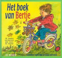 Het boek van Bertje-Hanny van de Steeg-Stolk-eBook