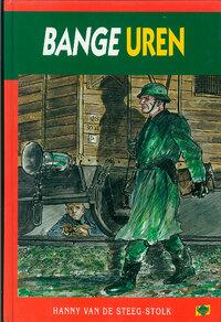 Bange uren-Hanny van de Steeg-Stolk-eBook