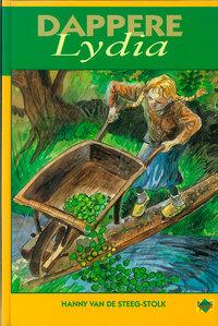Dappere Lydia-Hanny van de Steeg-Stolk-eBook