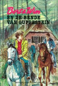 Bert & Wim en de bende van Guppenstein-Herman van Ravenswaaij-eBook