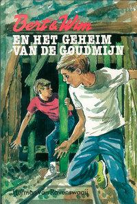Bert & Wim en het geheim van de goudmijn-Herman van Ravenswaaij-eBook