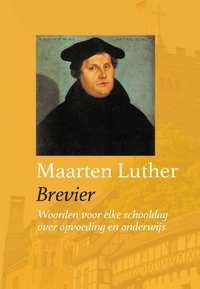 Tot dienst aan God-Maarten Luther