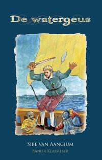 De watergeus-Sibert van Aangium-eBook