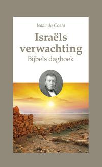 Israëls verwachting-Isaac Costa Da-eBook