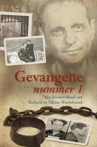 Gevangene nummer 1-Richard Wurmbrand-eBook