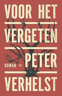 Voor het vergeten-Peter Verhelst