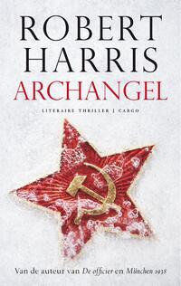 Archangel-Robert Harris