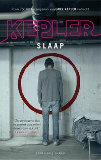 Slaap-Lars Kepler