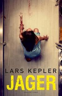 Jager-Lars Kepler