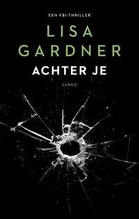 Achter je-Lisa Gardner-eBook