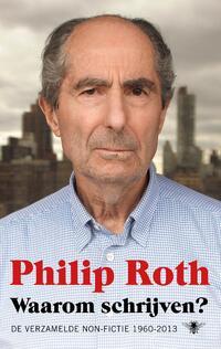 Waarom schrijven?-Philip Roth-eBook