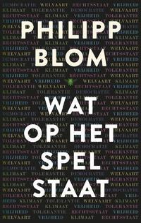Wat op het spel staat-Philipp Blom-eBook