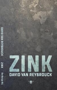 Zink-David van Reybrouck-eBook