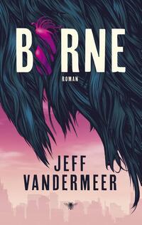 Borne-Jeff Vandermeer