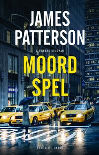 Het moordspel-James Patterson